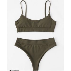 Other - Plain Bikini set
